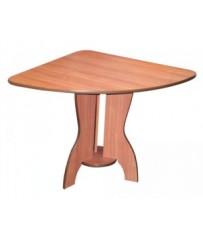 Стол кухонный треугольный